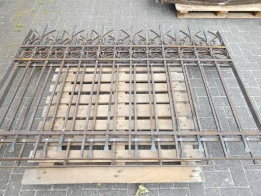 Schmiedeeisen-Zaun-1