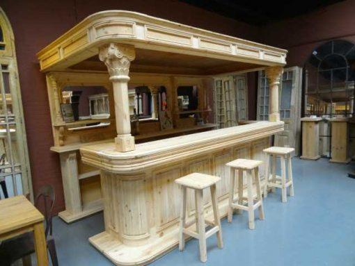 bar model Engels hemel 360cm-1