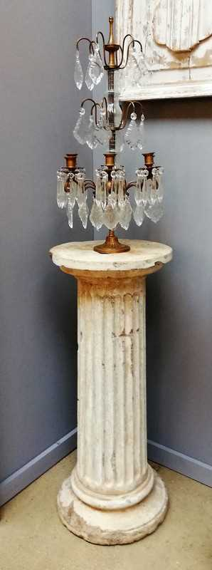 Old column / pillar-1