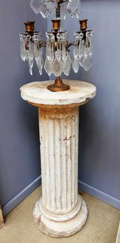 Old column / pillar-2