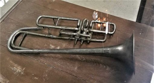 Old trumpets-2