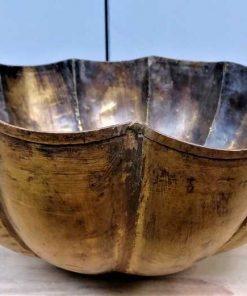 Bronze bowl-2