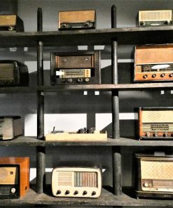 Antique radios-1