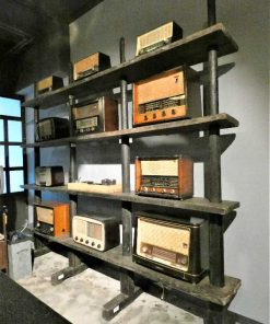 Antique radios-2