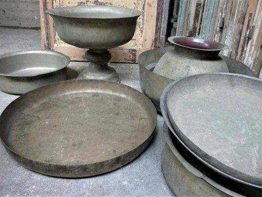 trays and pots-1