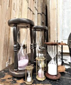 Antique hourglasses-1