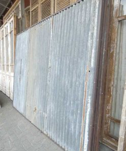 Vintage corrugated panels-3