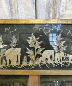 Old wooden frames-1