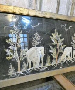 Old wooden frames-3