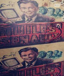 Vintage advertising posters-4