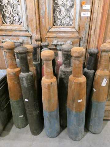 Vintage Holzschläger-1