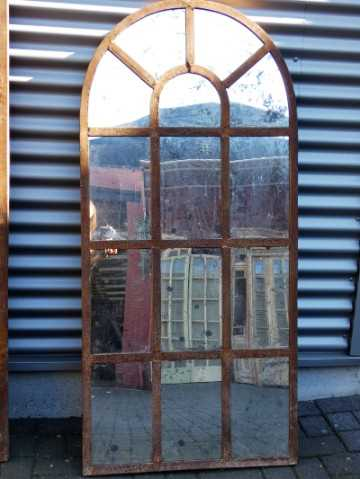 Stable window mirrors-1