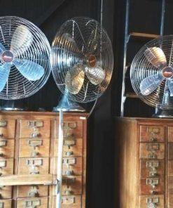 Vintage table fan-1