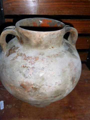 Antique jars / pots-2