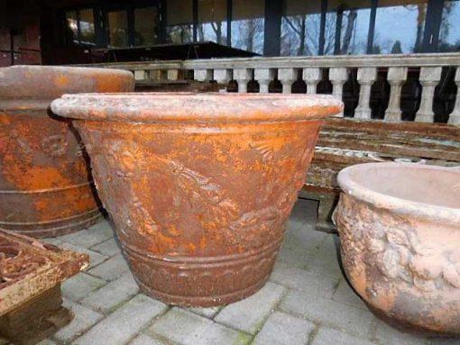 Antique jars / pots-5
