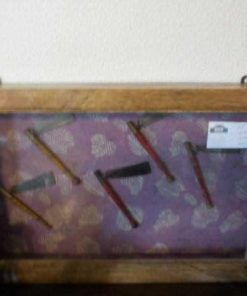 Small decorative display cases-4