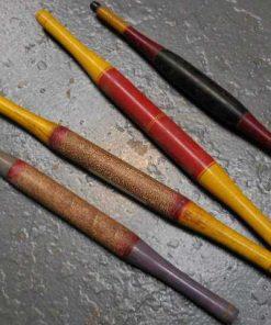 Oude houten klosjes-2