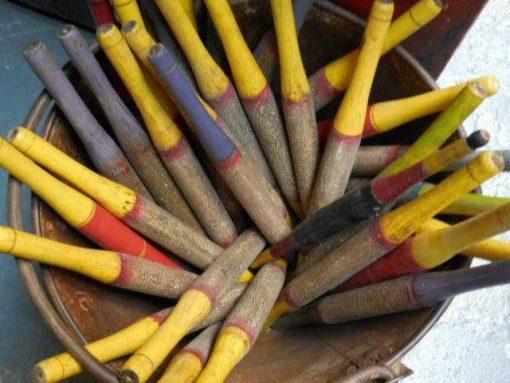 Oude houten klosjes-3