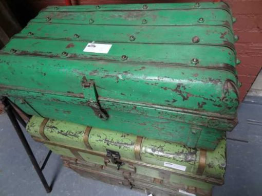 Decorative metal boxes-2
