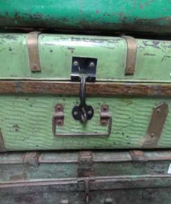 Decorative metal boxes-3