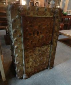 Antique french safe-1