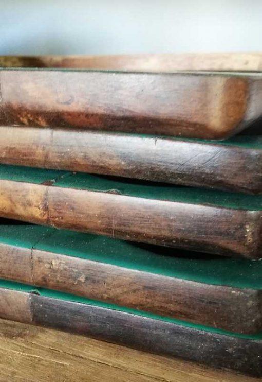 Houten Pennen Bakjes-2