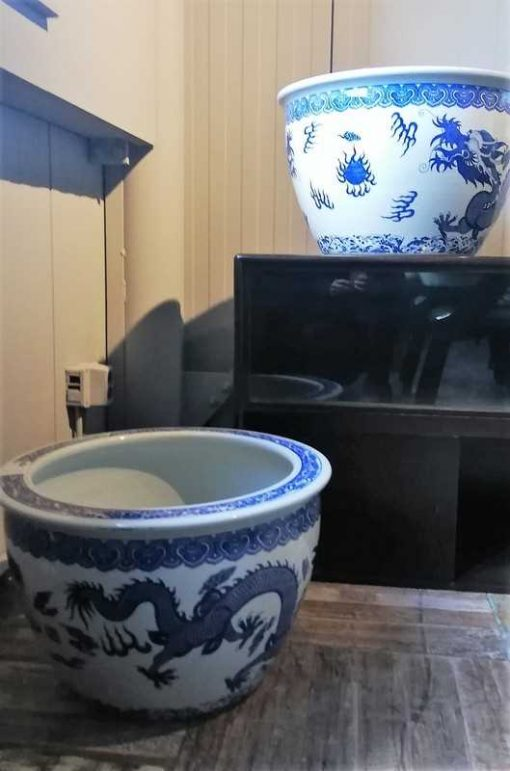 Old chinese flower pots-4