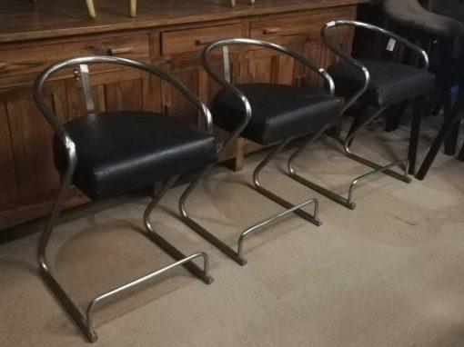 Vintage Barstools-1