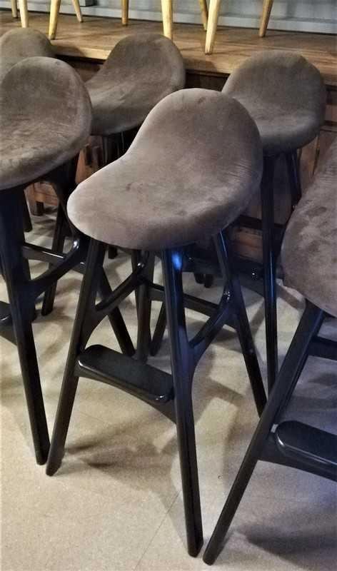 Vintage Bar stools-2