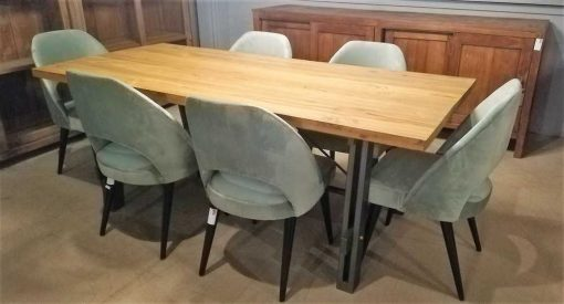 Vintage Dining Chairs-1