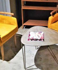 Old armchair-1