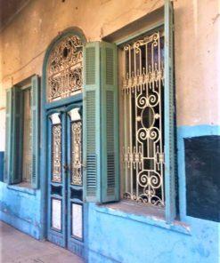 Antieke deuren