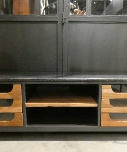 Low sideboard / TV cabinet-1