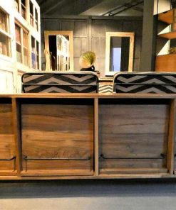 TV cabinet / low sideboard-2