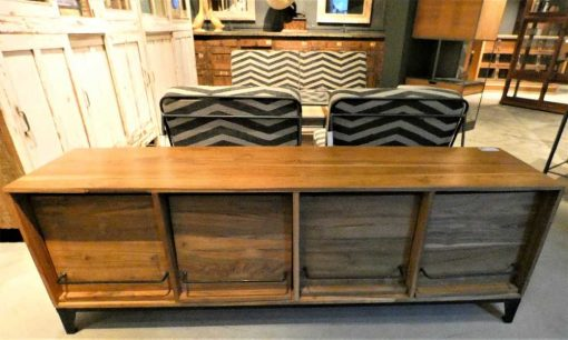 TV cabinet / low sideboard-3