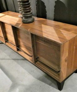 TV cabinet / low sideboard-4