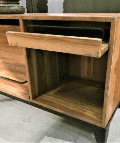 TV cabinet / low sideboard-5