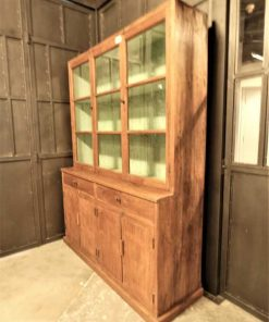 Antique display case-2