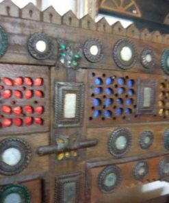 Wooden cabinet-3