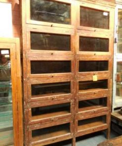 Antique cabinet-2