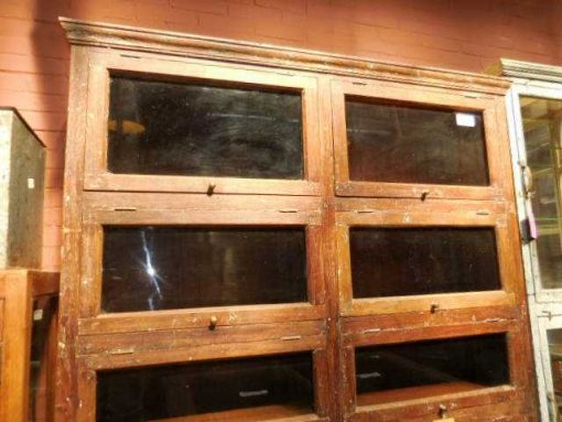 Antique cabinet-3