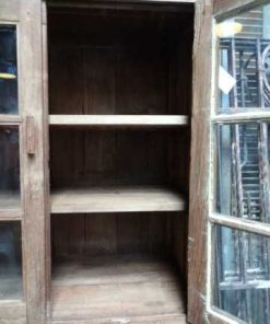 Bookcase display cabinet-3
