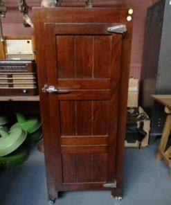 Fridge cabinet model-1