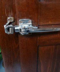 Fridge cabinet model-3