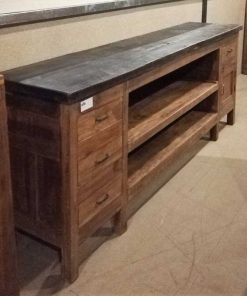 Antique sideboard / TV cabinet-2