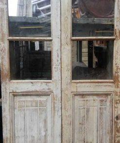 Antique double doors-3