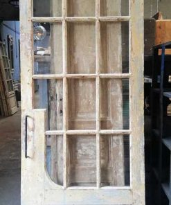 Antique single door-1