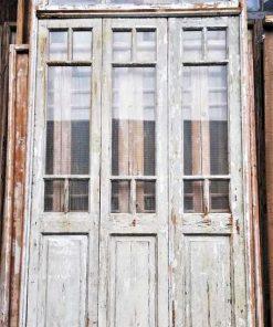 Antike Orangerie / 3-Takt-Türen-1