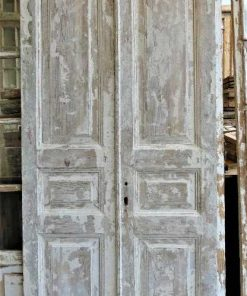 Antique panel doors-1