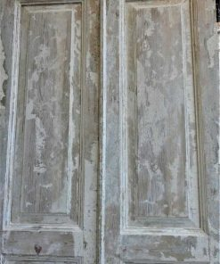 Antique panel doors-2